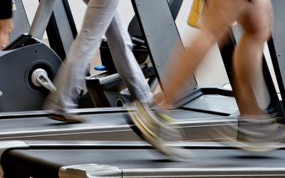 4 Keys to Getting Off Your Treadmill