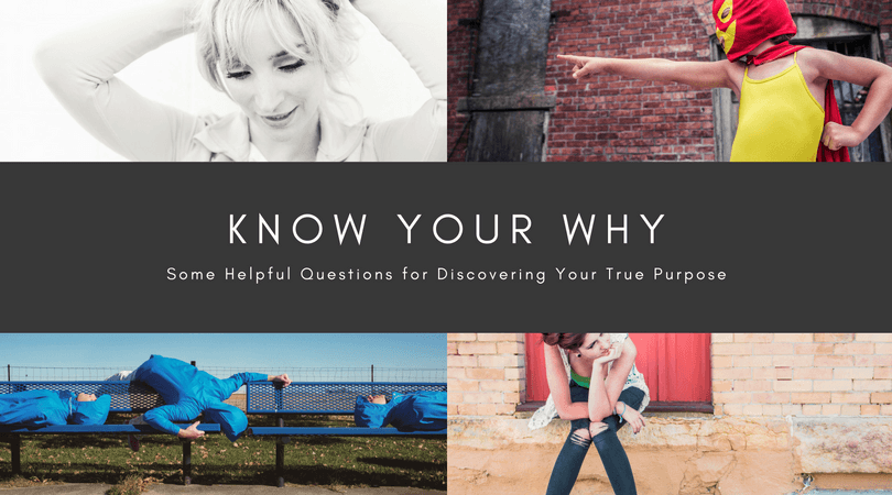 Helpful Clues to Discovering Your True Purpose